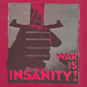 War Is Insanity